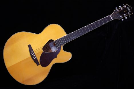 Gretsch G3703 Historic Series Acoustic Guitar