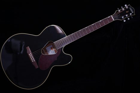 Gretsch Historic Series Guitar with Fishman Electronics