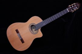 Prudencio Saez 80 Classical Acoustic Guitar