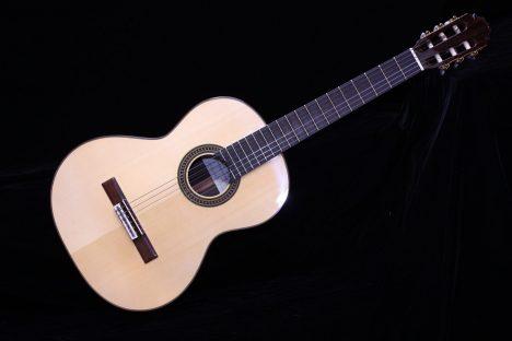 Amalio Burguet 3M 2002 Classical Acoustic Guitar
