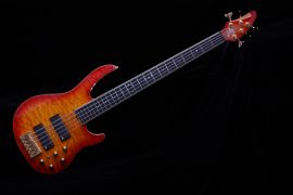 Brian Moore i5p Electric Bass Guitar