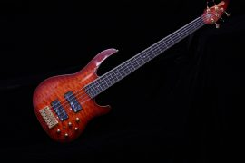 Brian Moore i5 Electric Bass Guitar