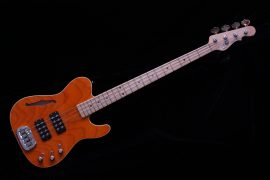 G&L ASAT Electric Bass Guitar