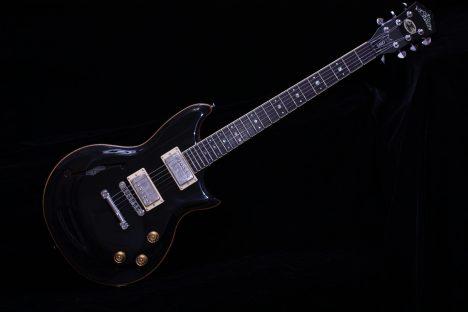 Washburn Custom Shop E400 Electric Guitar