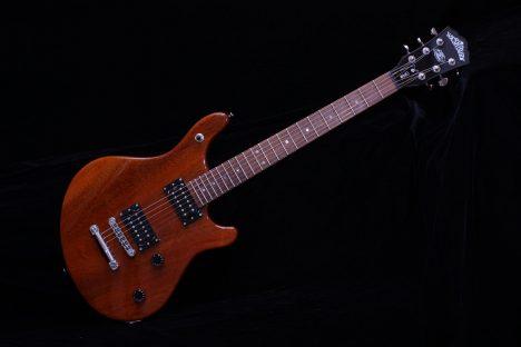 Washburn Custom Shop WMS Electric Guitar