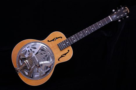 Crafters of Tennessee TN-10.5 Blues Acoustic Resonator Guitar
