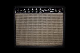 Fender Vibro Champ Amplifier