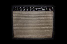 Fender Vibro Champ Amplifier